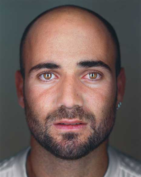 Book Review: Open – Andre Agassi's Autobiography