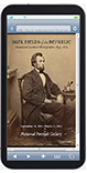 Guide by Cell has viewed on an iPhone with image of LIncoln