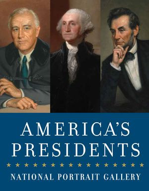 America's Presidents Catalogue