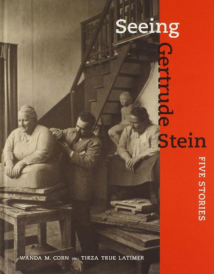 Viendo a Gertrude Stein: Cinco Historias