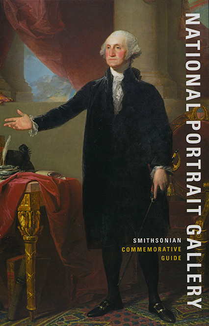 National Portrait Gallery/Smithsonian American Art Museum Commemorative Guide