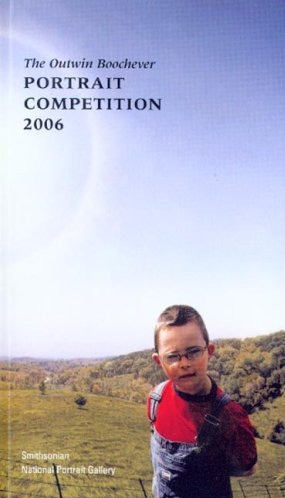 Book cover for featuring portrait of a boy with glasses