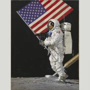 Image of Neil Armstrong on the moon in 1969.jpg