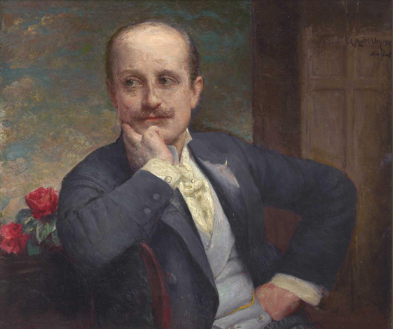 happy public domain day national portrait gallery