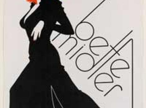 Poster of Bette Midler