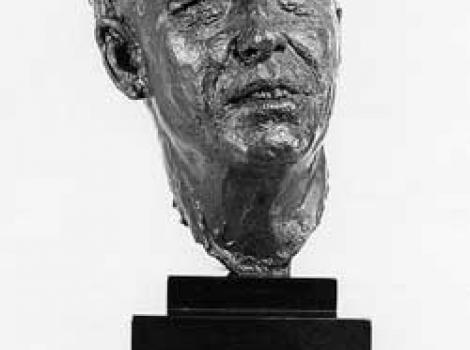 Portrait of Henry Wallace