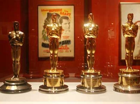 Katherine Hepburn's Oscars