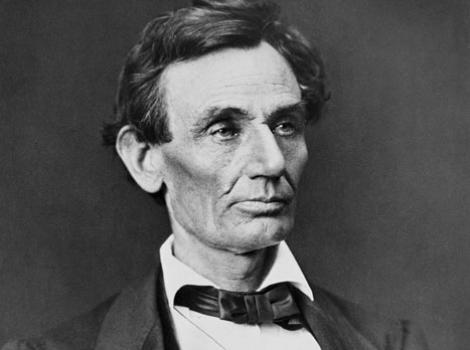 Lincoln, photograph