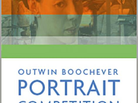Portrait Competition logo