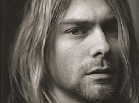 Kurt Cobain 1967–1994