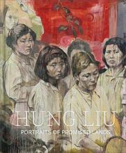 Portrait of several young Chinese women
